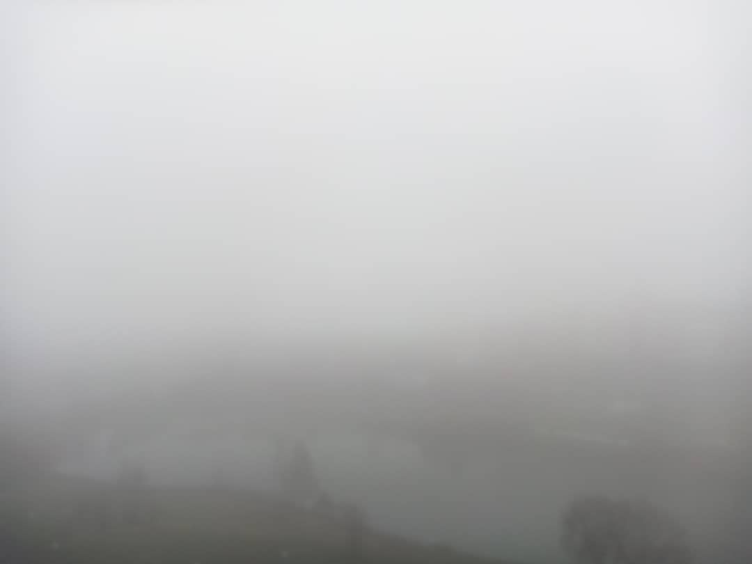 Ещё пару тёплых осенних дней, и погода в Москве, по прогнозам синоптиков, сменится на зимнюю