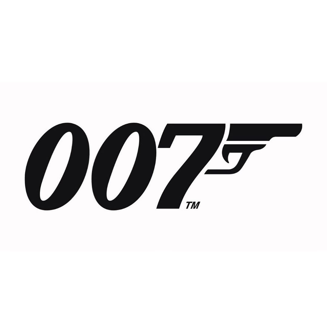 No Time To Die JAMES BOND. AND I AM SINGING THE THEME SONG. WHAAT