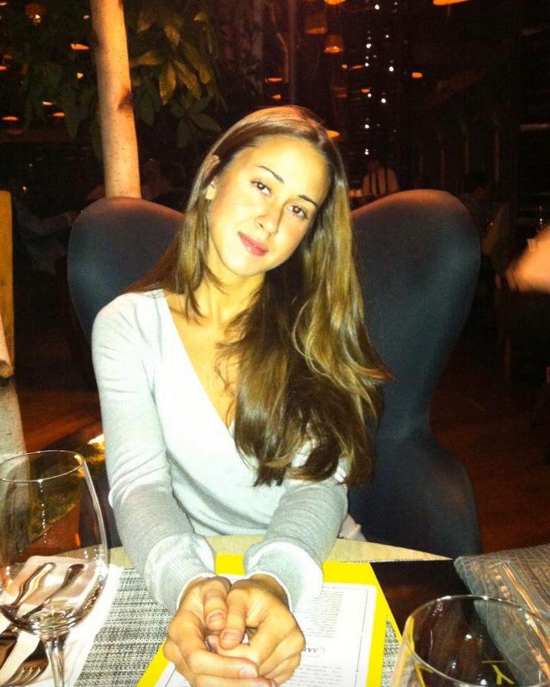 Татьяна Плаксина недавно отметила 30-летие