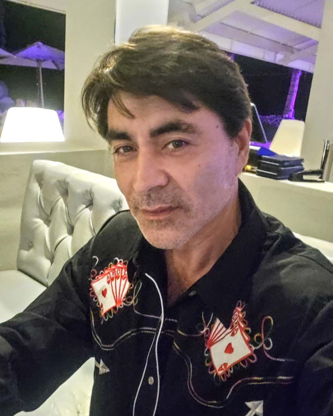Сын Армена Джигарханяна Степан