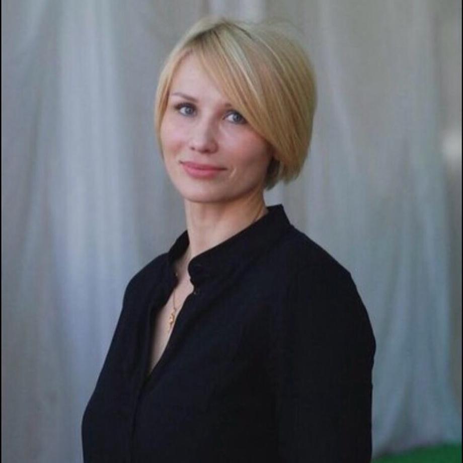 Анна Сараева
