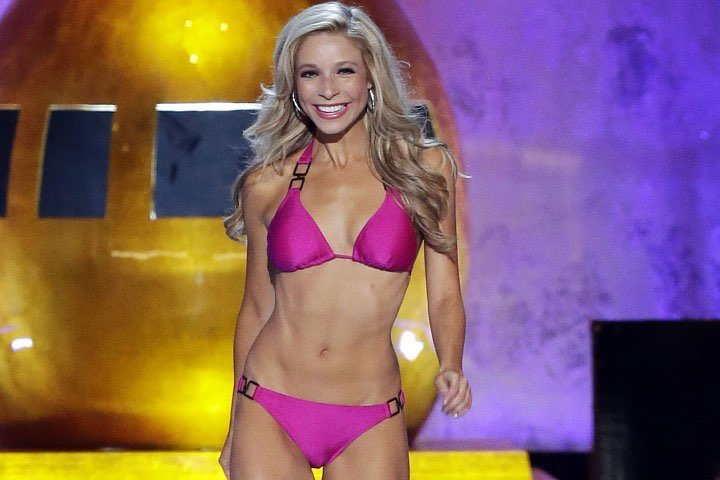 Miss America 2.0 bids farewell to the swimsuit competition.