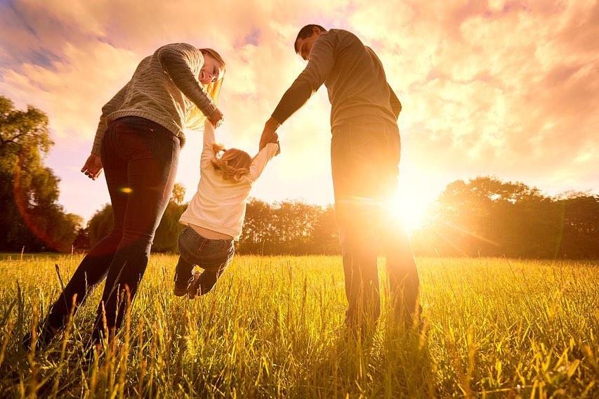 Дорогие ростовчане! Поздравляю всех с Международным днем семьи!