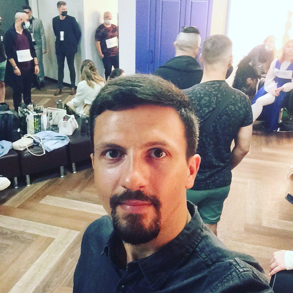 #голос #голоскастинг #thevoice #останкино #москва