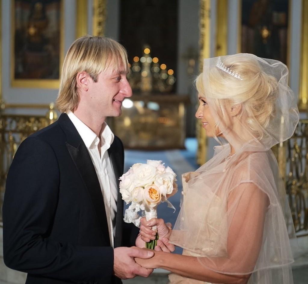 Три года как муж и жена перед Богом