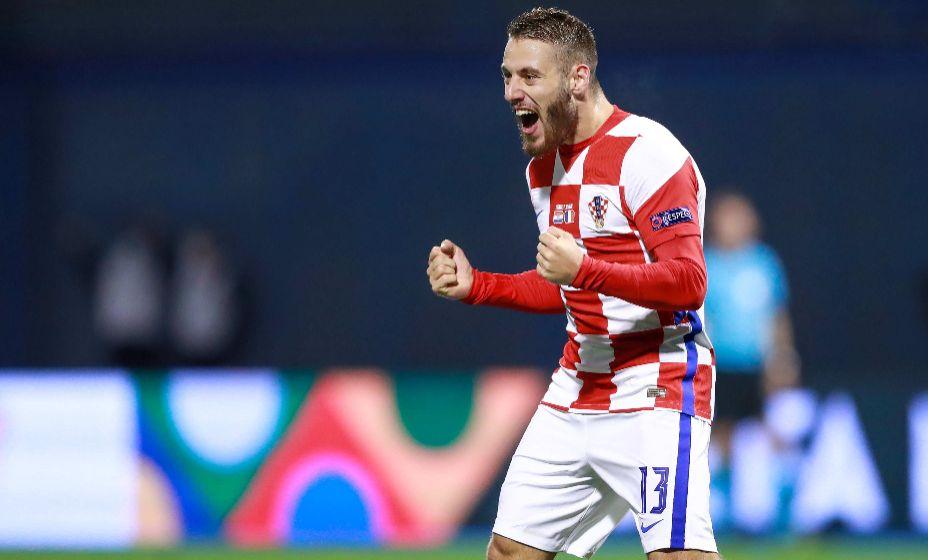 Никола Влашич перешел в АПЛ и выйдет против сборной России. Фото: Global Look Press