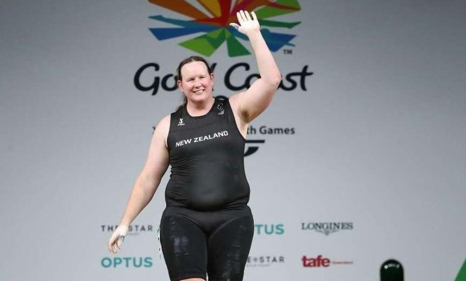 Лорел Хаббард после неудачного выступления на Олимпийских играх решила уйти из спорта. Фото: Инстаграм Лорел Хаббард