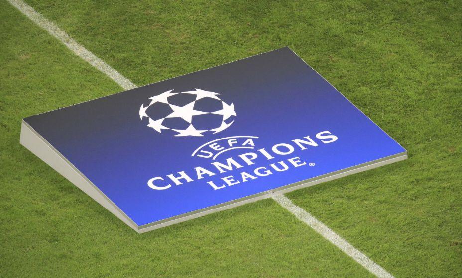 Наконец, определились все участники Лиги чемпионов. Сегодня определятся группы. Фото: Global Look Press