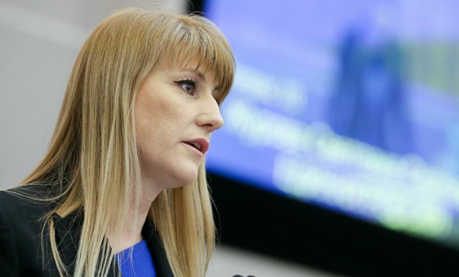 Депутат Госдумы РФ Светлана Журова отреагировала на стрельбу в вузе Перми, в которой погибли 8 человек. Фото: Global Press Look