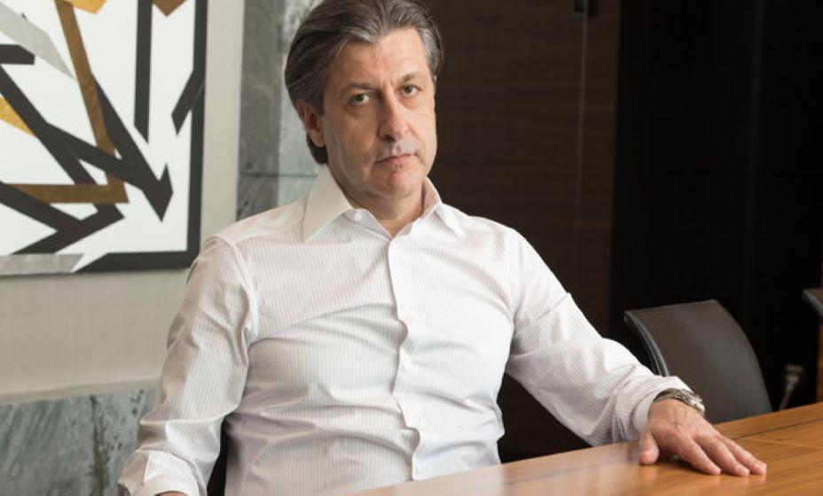 Председатель судейского комитета Ашот Хачатурянц возглавил РПЛ, пока с приставкой и.о. Фото: РФС